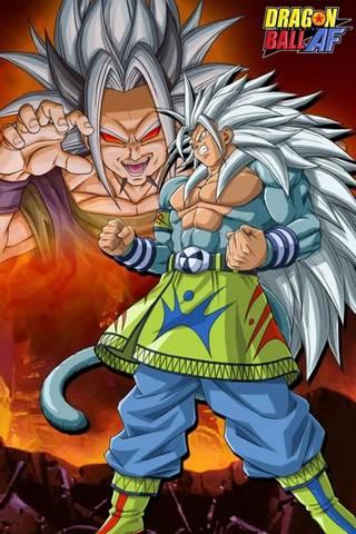 Goku Super Saiy