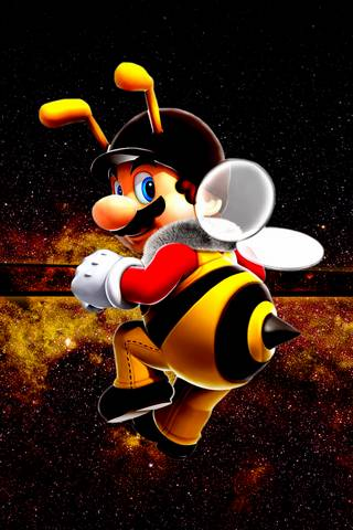 Mario Bee
