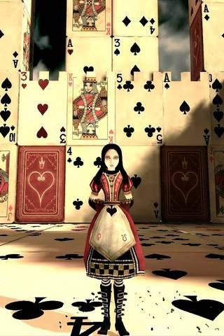 Alice Madness R