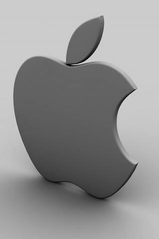3D 애플