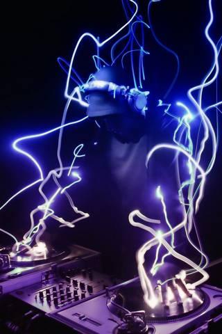 Dj Lightning