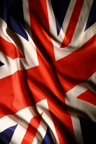 Bendera British (I
