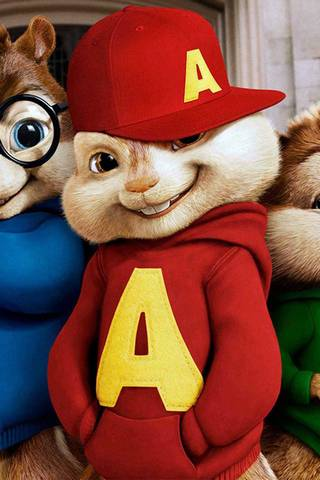 ALvin AnD The C