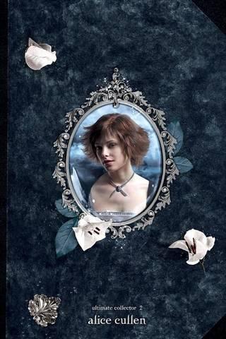 爱丽丝卡伦