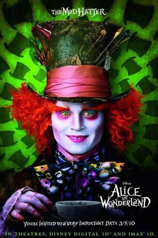Alice dans Wonder