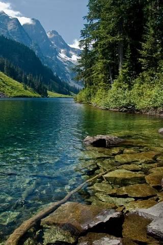แม่น้ำ Alpin