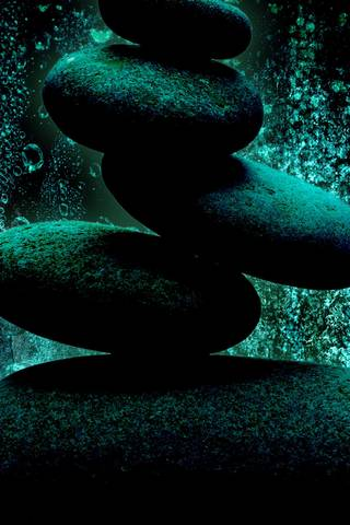 หินมหัศจรรย์