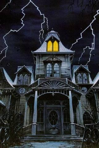 Hunted House