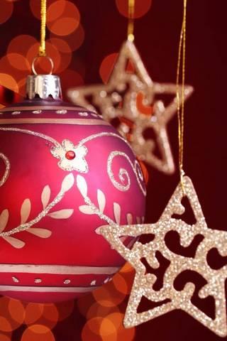 ديكور عيد الميلاد