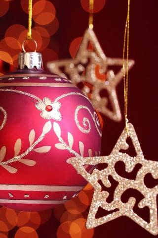Décor de Noël