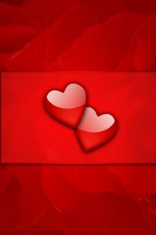 القلب المسكوب