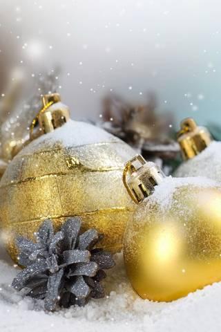 Or de Noël