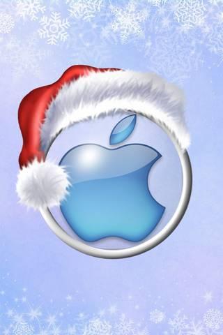 تفاحة عيد الميلاد