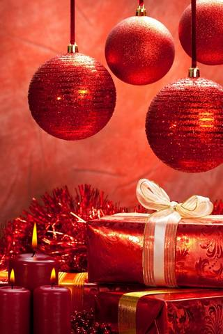 عيد الميلاد وجيم