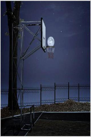 BasketBlack