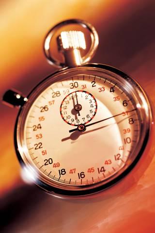 นาฬิกาที่บอกเวลาเที่ยงตรง